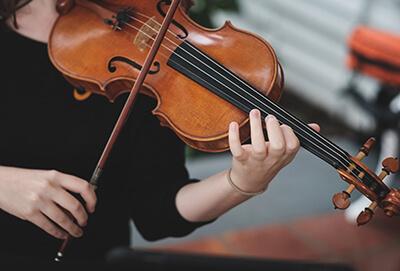 Kalkaska String Quartet Mozart