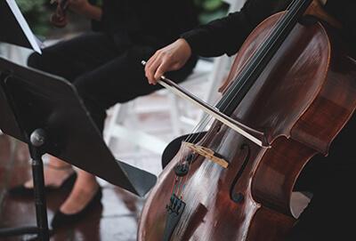 Kalkaska String Quartet Viva La Vida