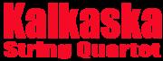 Kalkaska String Quartet logo